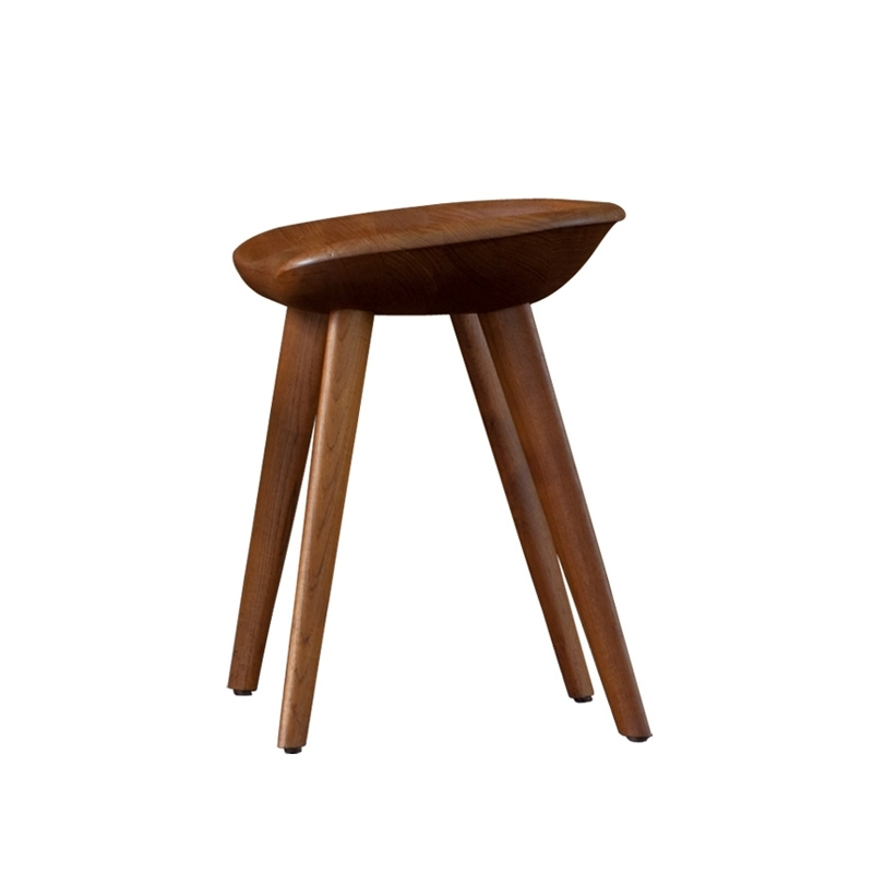 TRACTOR STOOL H 45