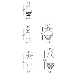 Vase Bd barcelona Vase SHOWTIME 1