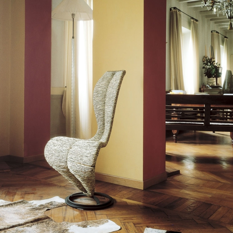S-CHAIR paille