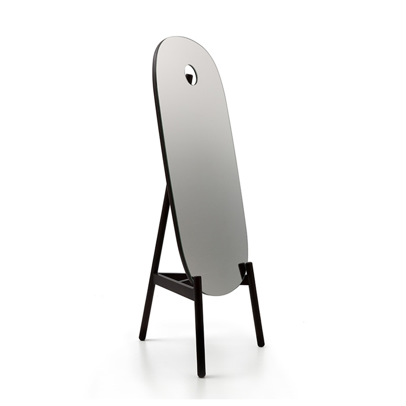 Miroir Cappellini PEG STANDING MIRROR
