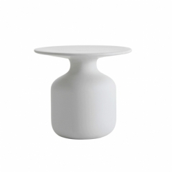 Table d'appoint guéridon MINI BOTTLE CAPPELLINI