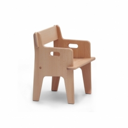 Chaise enfant PETER CH410 CARL HANSEN