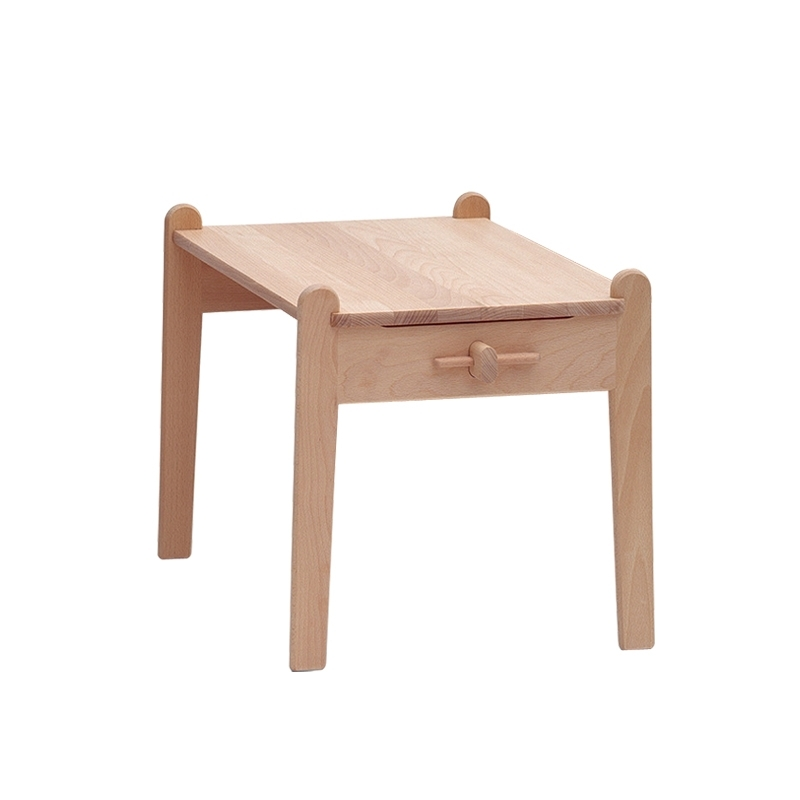 Table & bureau Carl hansen Table enfant PETER CH411