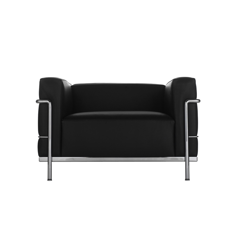 Fauteuil Cassina LC3