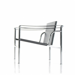 Fauteuil Cassina LC1