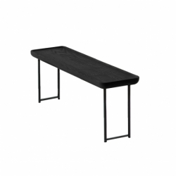 Torei L 80 X H 31 Table Basse Cassina Silvera
