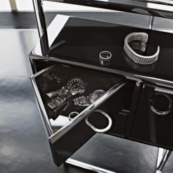 Table d'appoint guéridon Classicon PETITE COIFFEUSE