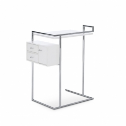Table d'appoint guéridon PETITE COIFFEUSE CLASSICON