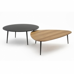 Table basse Coedition SOHO L 125