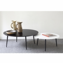 Table basse Coedition SOHO Ø 70