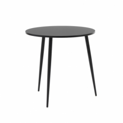 Table d'appoint guéridon SOHO Ø 50 COEDITION