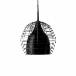 Lampe Suspension CAGE Grande DIESEL WITH FOSCARINI