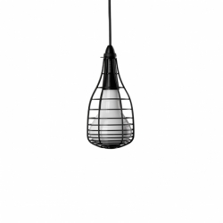 Lampe Suspension CAGE MIC DIESEL WITH FOSCARINI