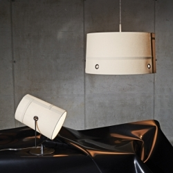 Lampe à poser Diesel with foscarini FORK