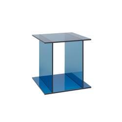 Table d'appoint guéridon CT07 DREI E15