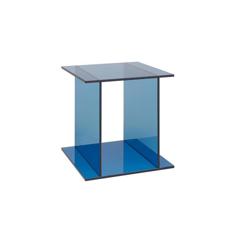 Table d'appoint guéridon E15 CT07 DREI