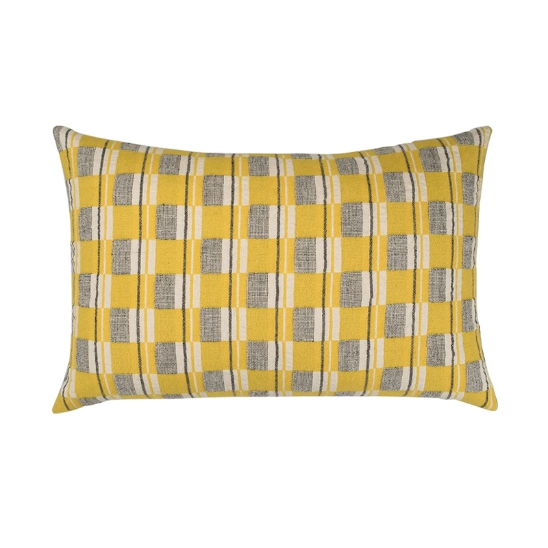 Coussin Eleanor pritchard Coussin CHARLOCK