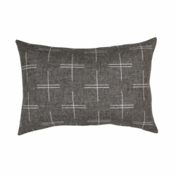 Coussin Coussin PUMPERNICKEL ELEANOR PRITCHARD