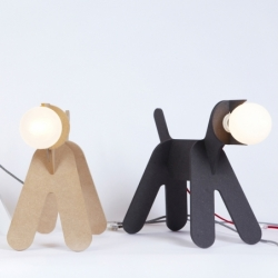 Luminaires Design Eno studio GET OUT
