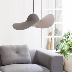 Suspension Eno studio HAT LAMP