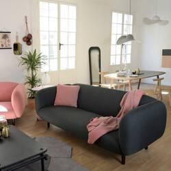 Canapé Eno studio MOÏRA L204