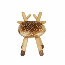 Chaise enfant BAMBI CHAIR EO - ELEMENTS OPTIMAL