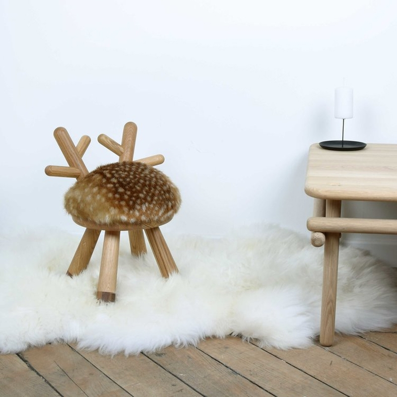 Chaise enfant BAMBI CHAIR