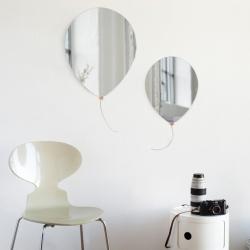 Miroir Eo - elements optimal Miroir BALLOON