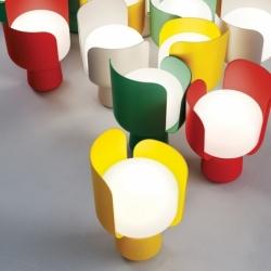 Lampe à poser Fontana arte BLOM