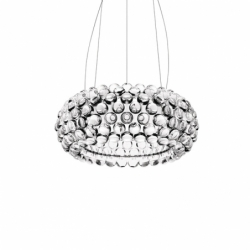 Lampe Suspension CABOCHE Media FOSCARINI