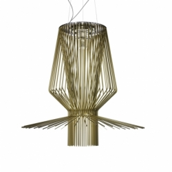 Lampe Suspension ALLEGRO ASSAI FOSCARINI