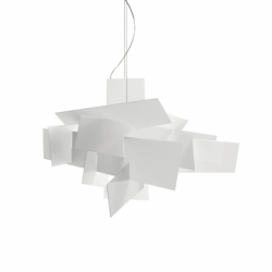 Lampe Suspension BIG BANG FOSCARINI