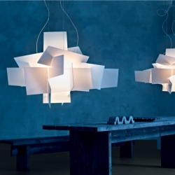 Suspension Foscarini BIG BANG