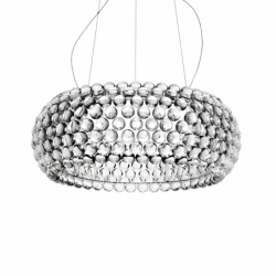 Lampe Suspension CABOCHE Grande FOSCARINI