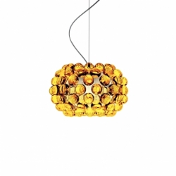 Lampe Suspension CABOCHE Piccola FOSCARINI