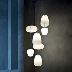 Suspension Foscarini RITUALS 3