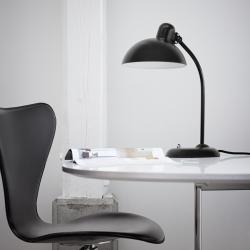 Lampe de bureau Fritz hansen KAISER IDELL inclinable