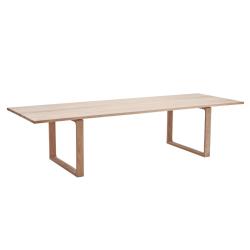 Table ESSAY FRITZ HANSEN