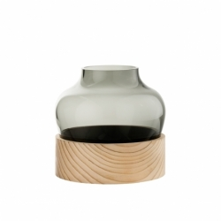 Vase Vase JAIME HAYON bas FRITZ HANSEN