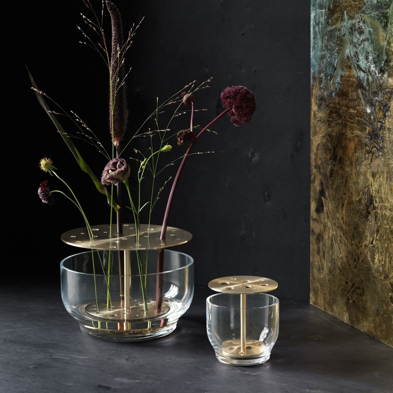 Vase IKEBANA JAIME HAYON small