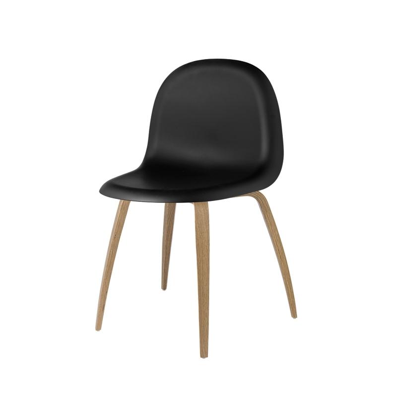 Gubi 3d chaise gubi for Chaise gubi