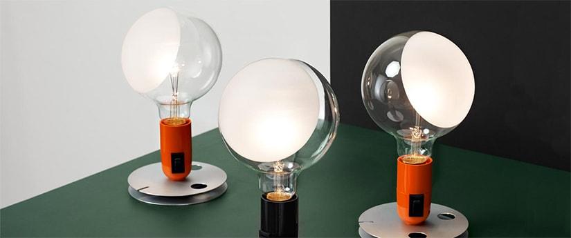 Lampe À Poser Design - Lampe de Table | Silvera Eshop