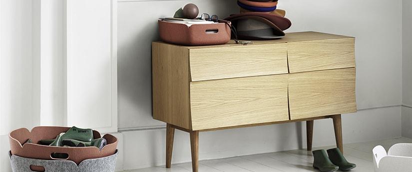 Meuble De Rangement Design   Silvera Eshop