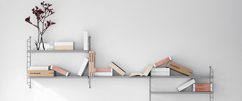 Étagère Design | Étagères Murales Design | Silvera Eshop