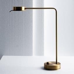 Lampe De Bureau Design - Luminaires   Silvera Eshop