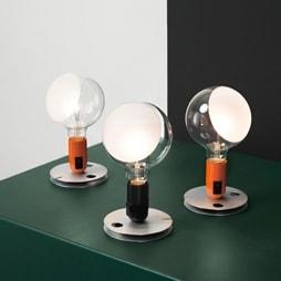 Lampe À Poser Design - Lampe de Table   Silvera Eshop