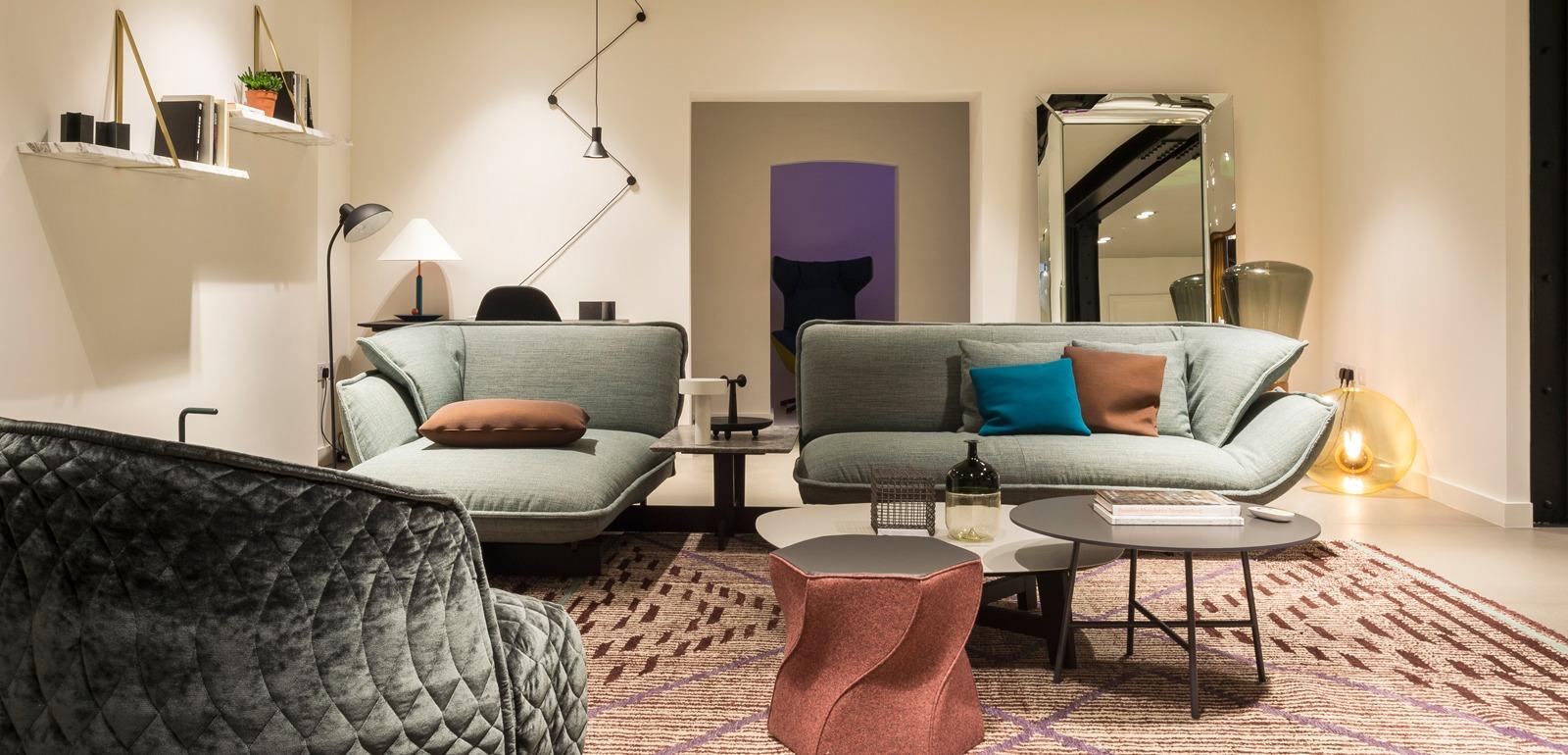 magasin mobilier design londres silvera london. Black Bedroom Furniture Sets. Home Design Ideas