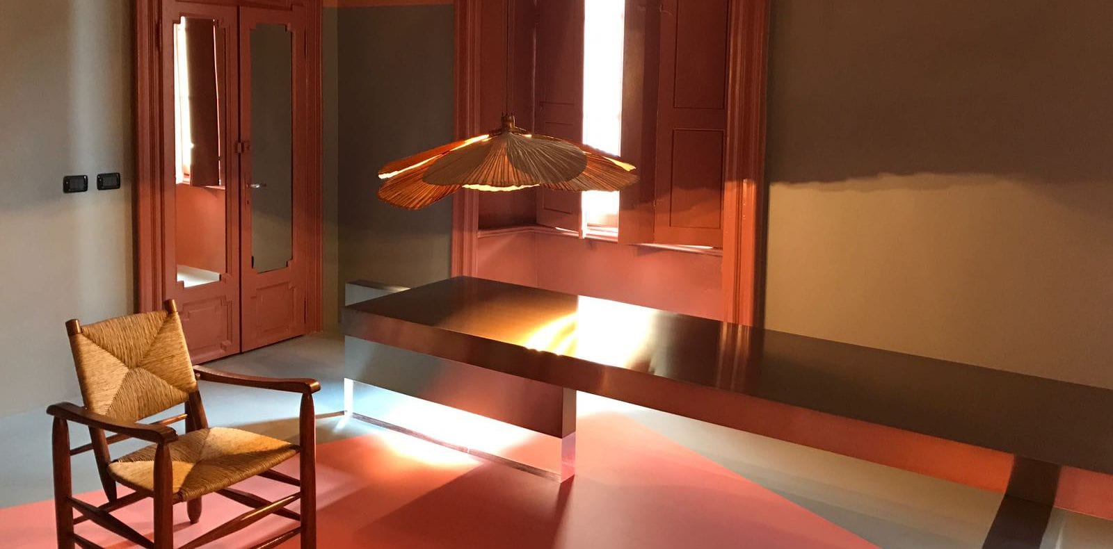 salon de milan le off silvera. Black Bedroom Furniture Sets. Home Design Ideas