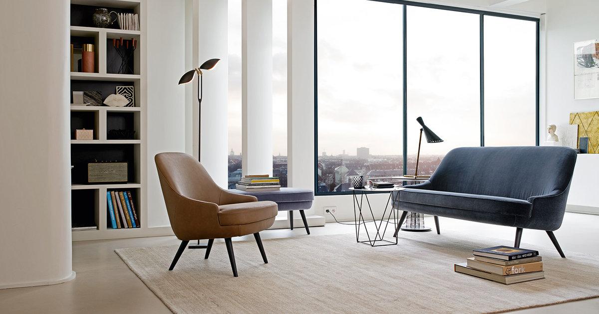 Walter knoll paris france bureau table mobilier design silvera